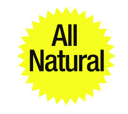 Does ALL NATURAL mean GOOD FOR YOU?